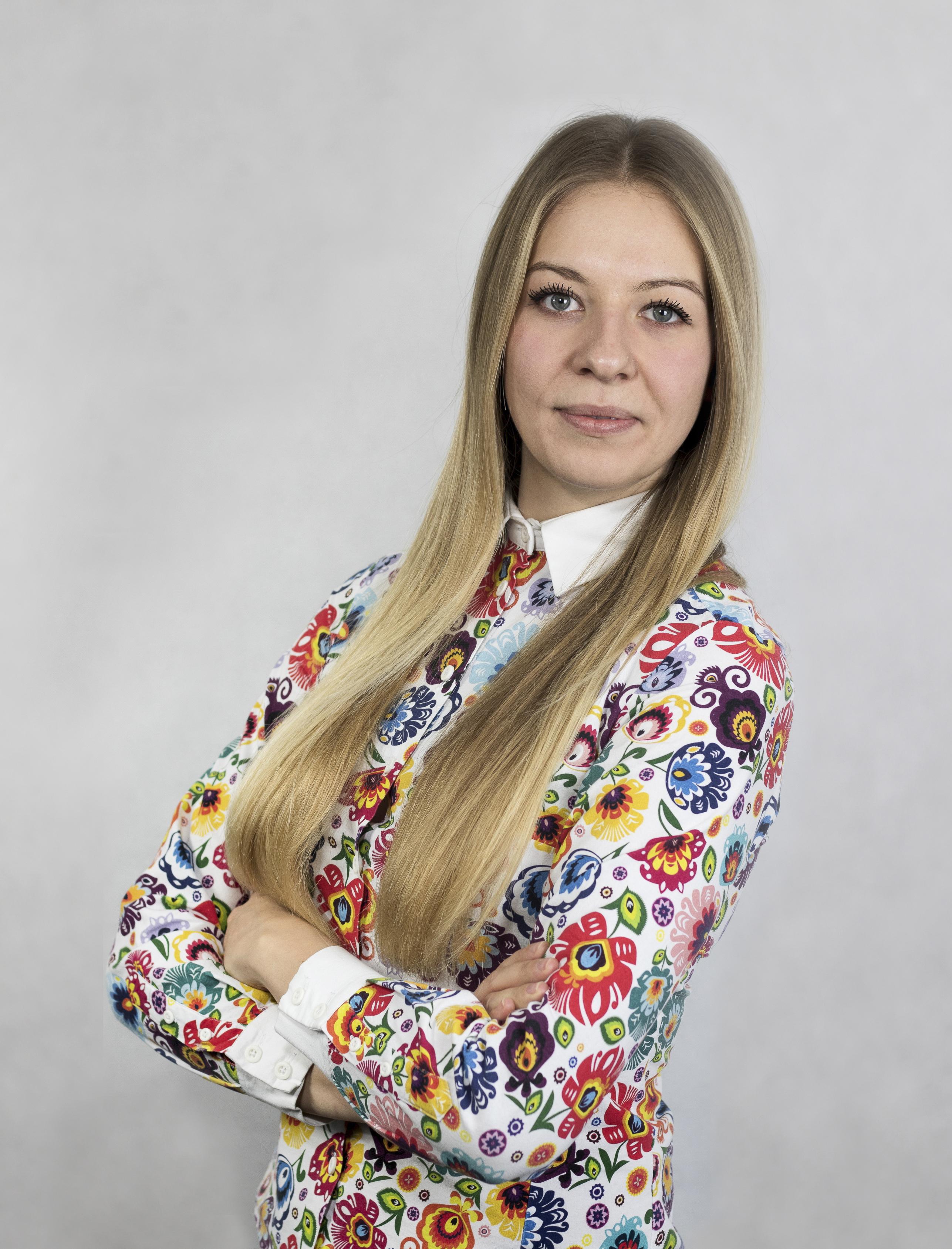 Agnieszka Wąsek