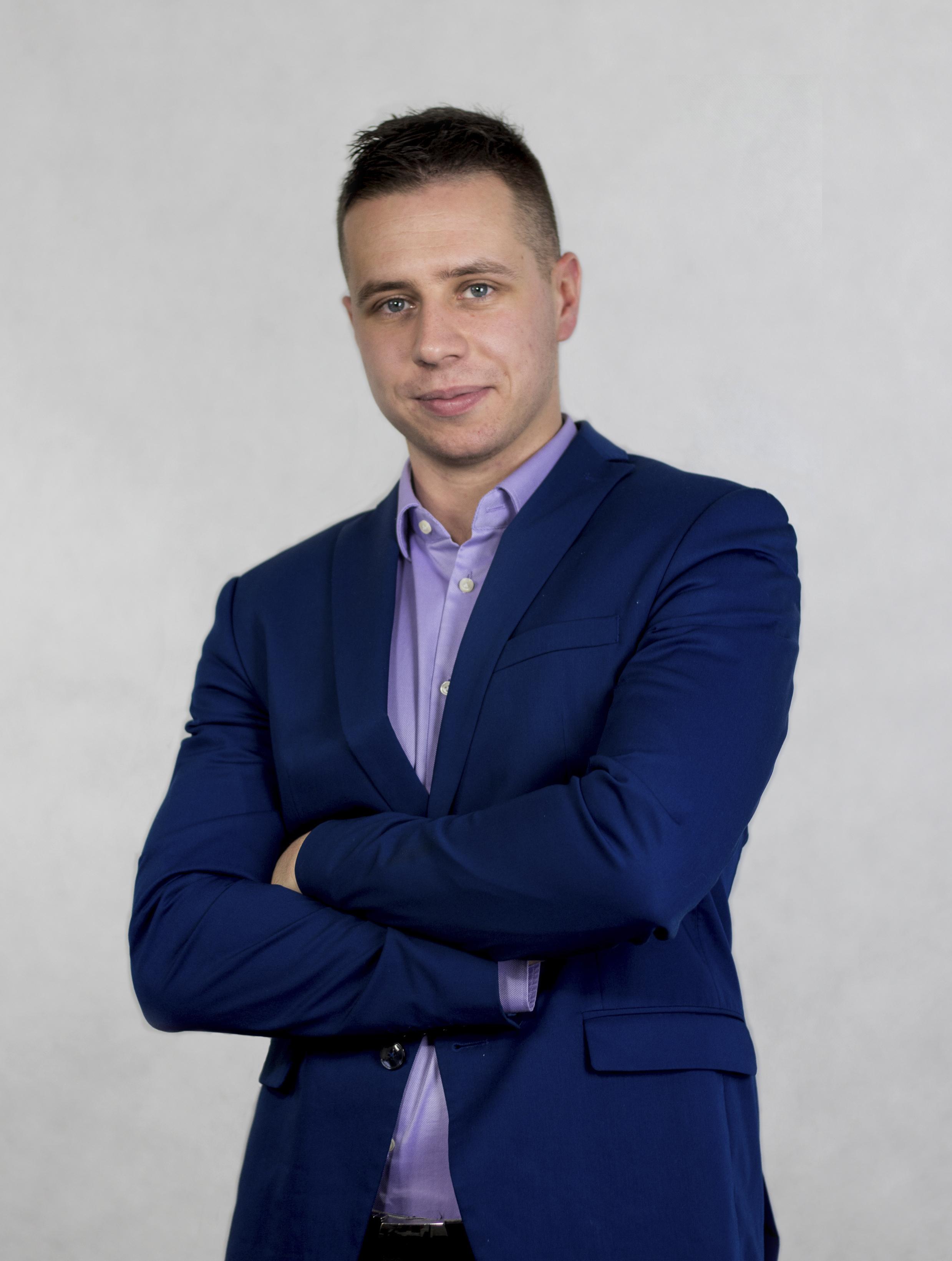 Łukasz Szpaczyński
