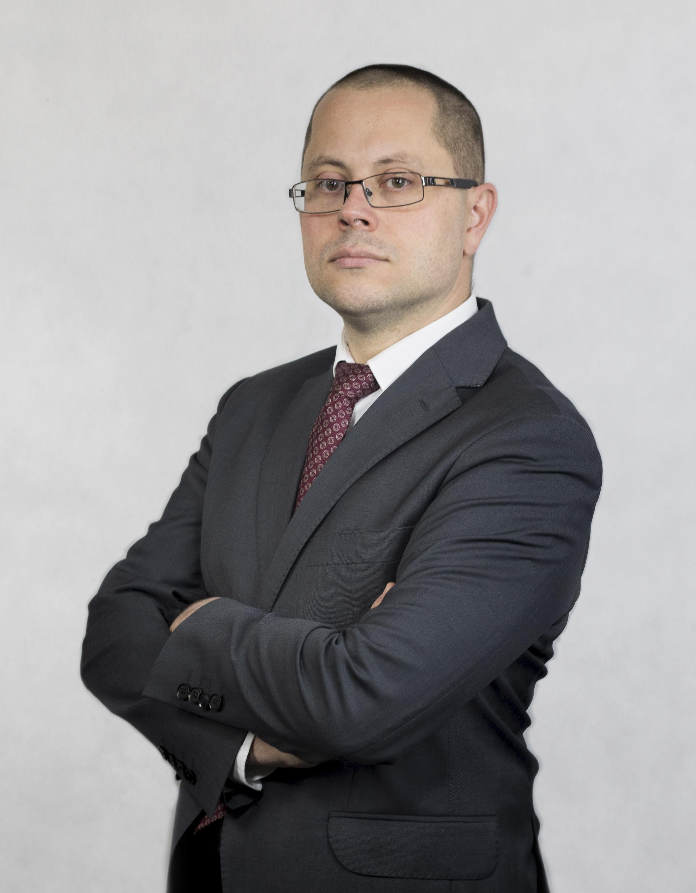 Adwokat Wojciech Lubelski
