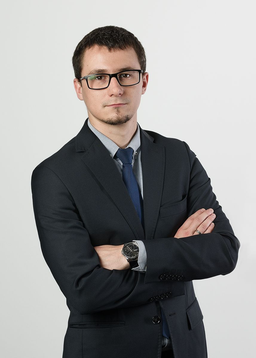 Adwokat Tomasz Hartleb