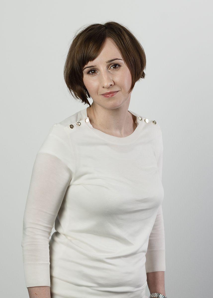 Adwokat Agnieszka Wojtyga