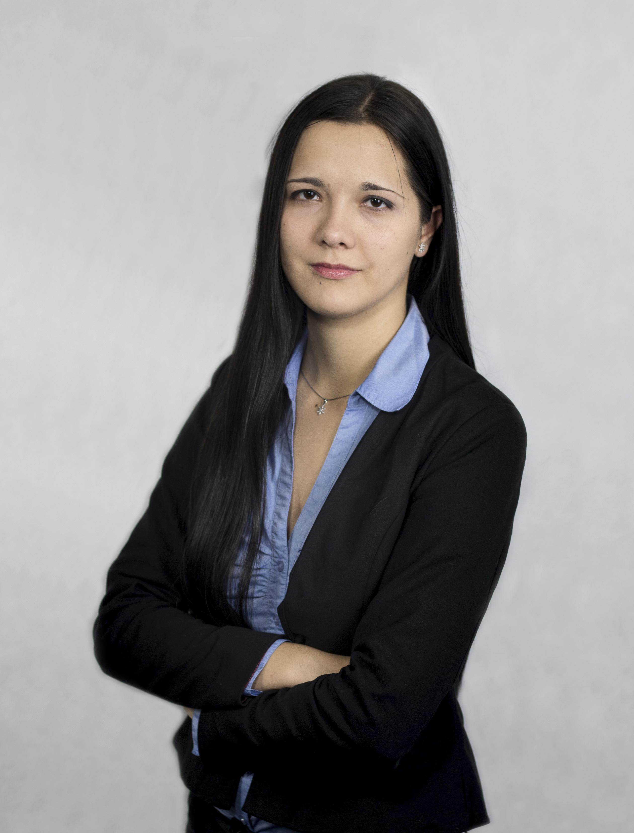 Alicja Drozd