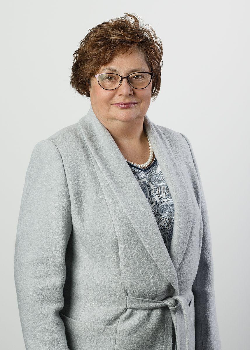 Krystyna Lubelska
