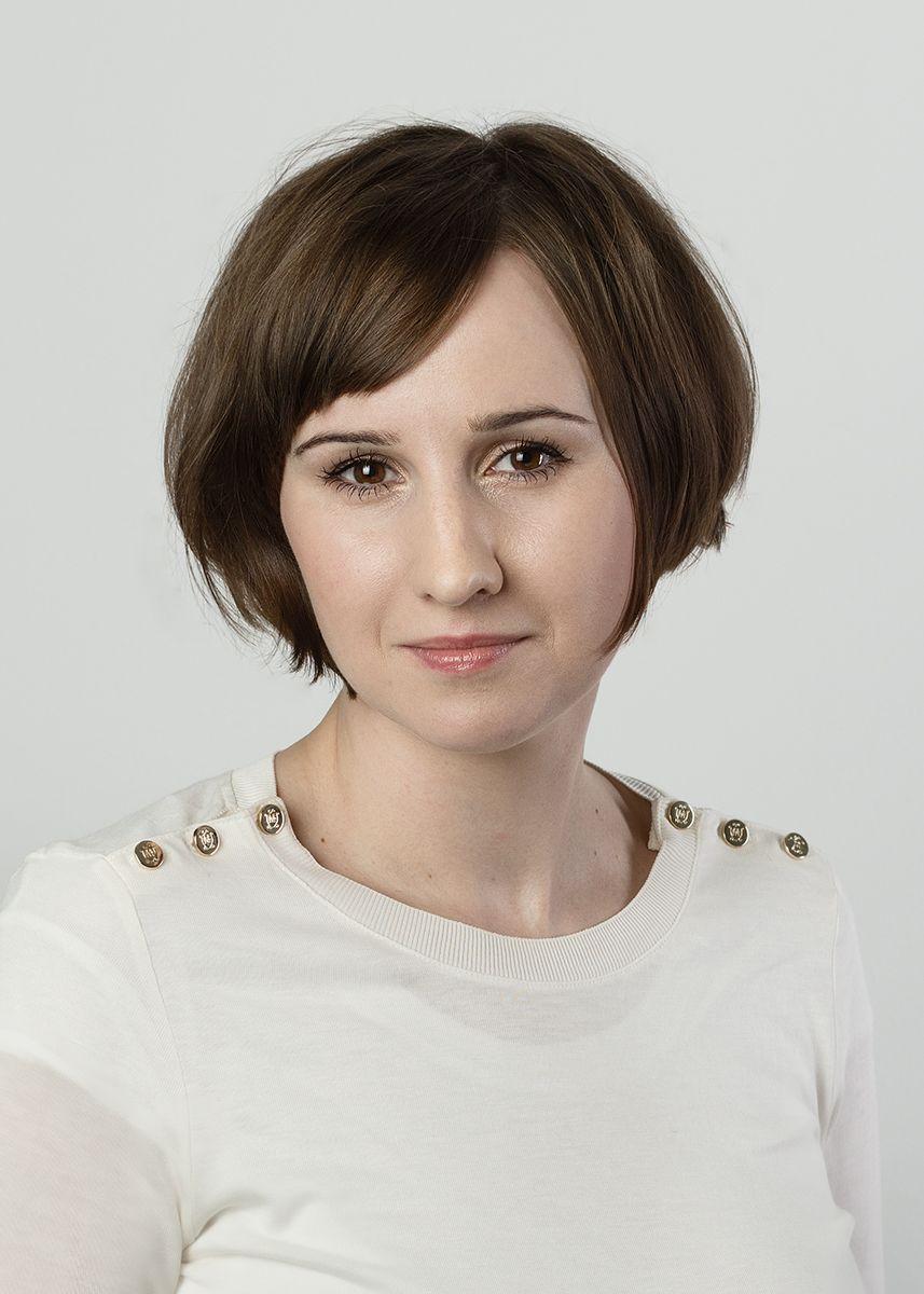 Agnieszka Wojtyga