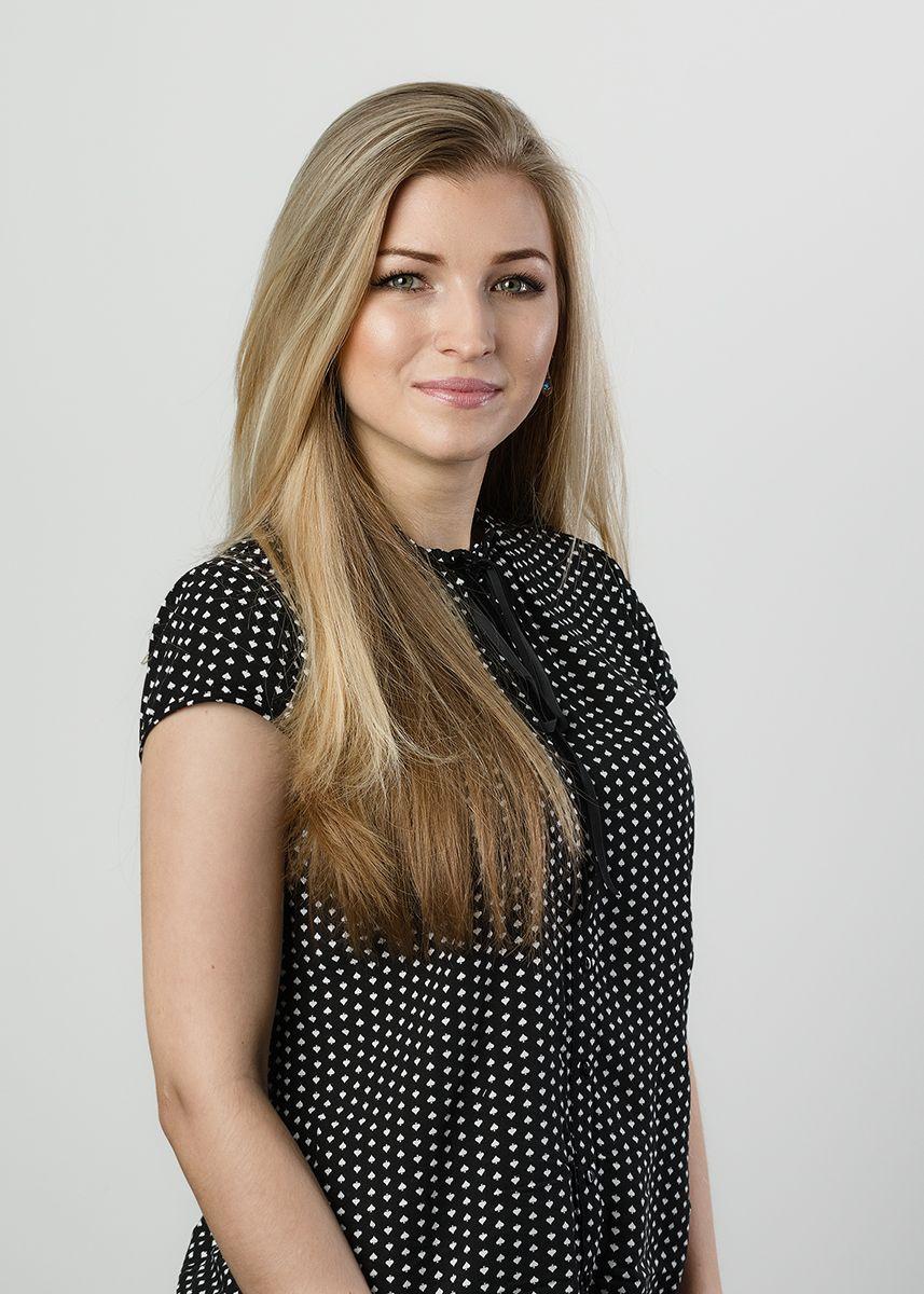 Agnieszka Ciećwierska